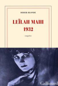 Leïlah Mahi de Didier Blonde